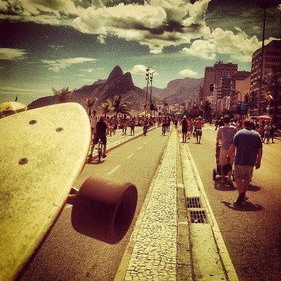copacabana rolling