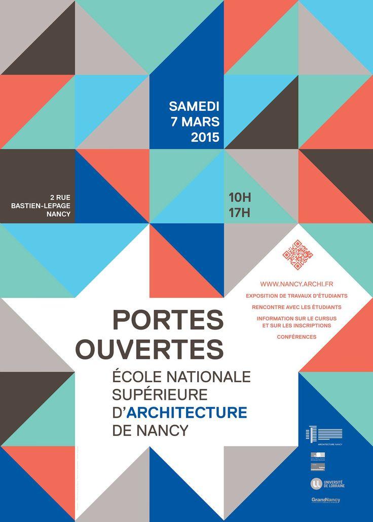 © Ecole Nationale Supérieure d'Architecture de Nancy
