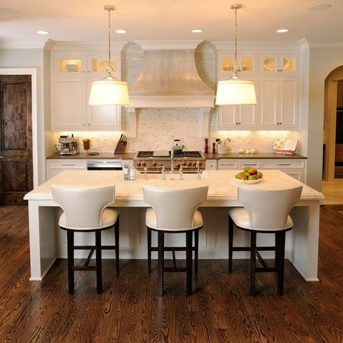 Wall Color Is Sherwin Williams Silver Strand Cabinets Are