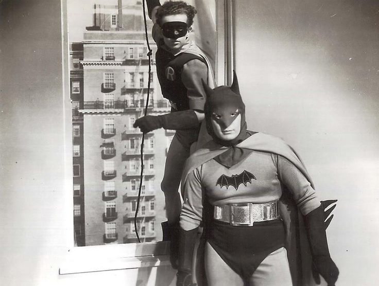 Batman Serial 1943 1949 | Enjoying the 1943 BATMAN movie serial from Columbia Pictures on DVD ...