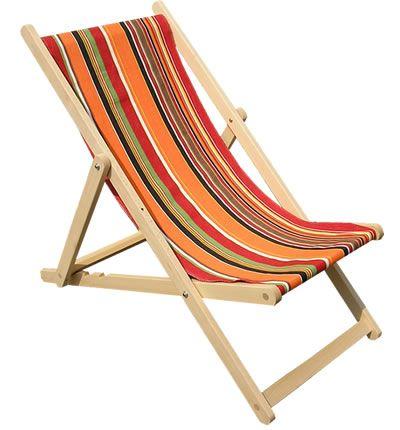 deckchairs with retro stripe deckchair canvas