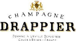 Logo Champagne Drappier
