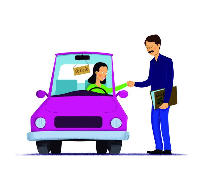 Comprar un coche de segunda mano: todo lo que debes saber