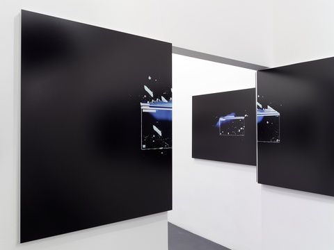 »Part Two: Arctic Winter - Versus - The Warmth Emitted By Your Computer Screen« | Natalia Hug Gallery