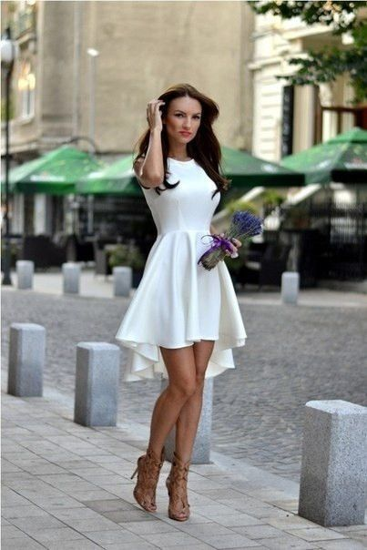 Summer dresses 2016 new year fashion women dress clothes for women sleeveless O-neck dress fall women's Clothing #WomenClothing