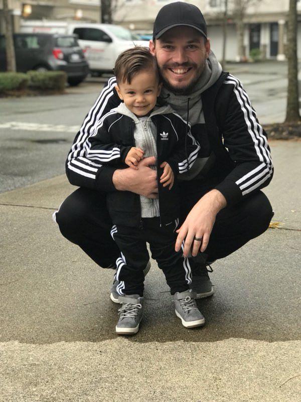Daddy Bear Fucks Daughter