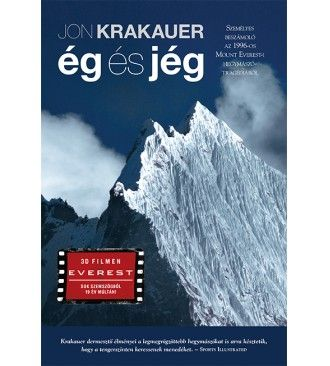 Jon Krakauer - Ég és jég
