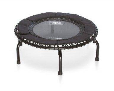 Amazon.com: JumpSport Fitness Trampoline Model 250: Sports & Outdoors