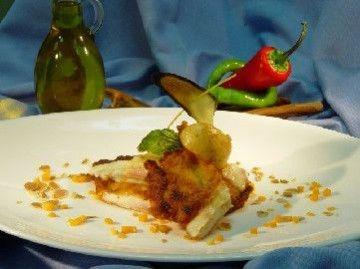 Çıtır çıtır yemelik, afiyetle doymalık bir tarif.  Limonlu Tavuk Panesi