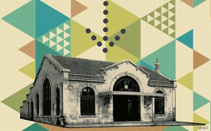 Coming Soon... Le Hasard Ludique, lieu multiculturel contemporain à Paris !!