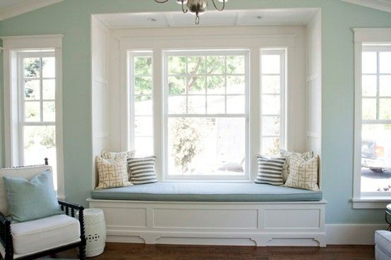 Window Seat For Master Bedroom Ideas For Our Farm House Buchan P