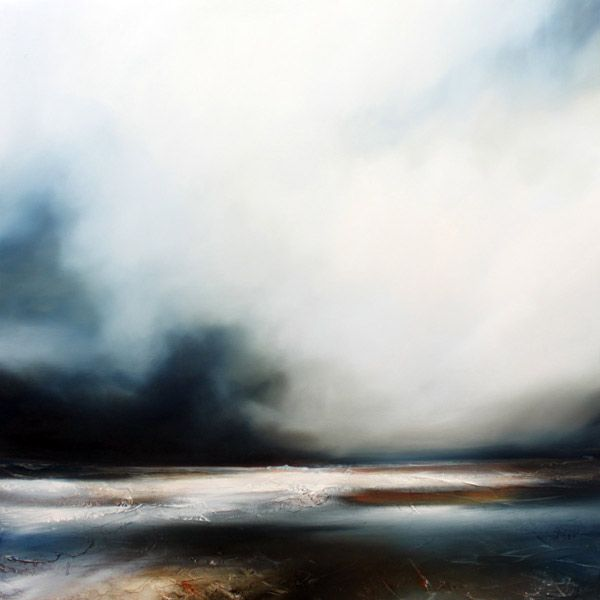 Paul Bennett - Seascape
