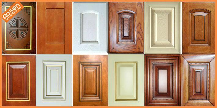 Dise os de gabinetes de cocina en madera buscar con for Modelos de puertas de madera para cocina integral