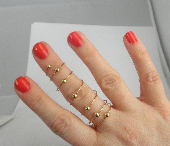 Best 25 Full Finger Rings Ideas On Pinterest Claw Rings
