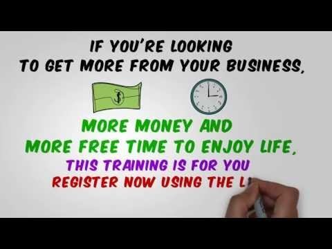 Looking for business development consulting? Watch the video to register for a free business development webinar... http://www.youtube.com/watch?v=nvX2rFP2o8k