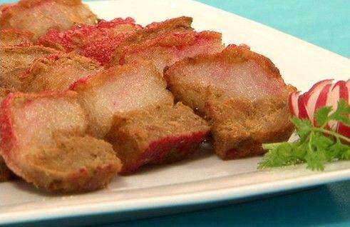 Resep Makanan Vegetarian