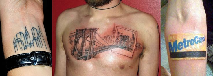 21 best ink me images on pinterest tattoo ideas cool for Club ink tattoo brooklyn