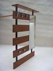 Coat Rack...needs a shelf.