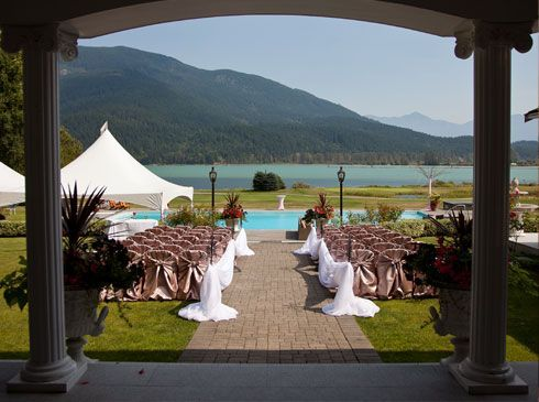 This Is A Venue In Harrison Hills Bc That Gorgeous Close To Vancouver