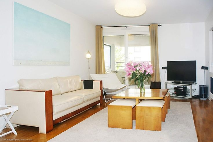 Original Comfortable Apartment For Rent At Rue Pierre Demours In The 17th  Administrative District Of Paris