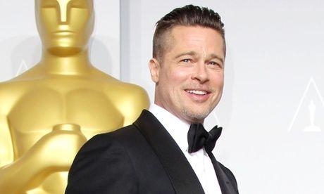 Il vero nome di Brad Pitt è William Bradley Pitt