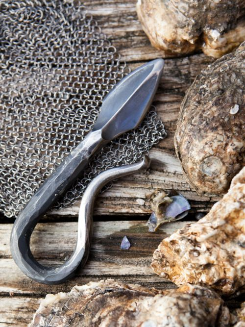 17 Best Images About Oyster Knives On Pinterest West