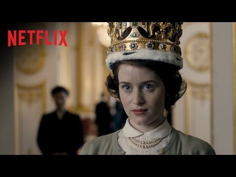 The Crown: First Look at Upcoming Netflix Drama about Queen's Reign Starring Claire Foy and Matt Smith – Video - Anglotopia.net