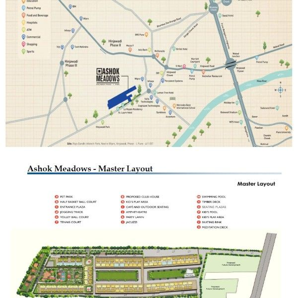 Peninsula Ashok Meadows Pune - Exclusive Offers by Auric Acres Real Estate – Real Estate India - http://www.auric-acres.com/peninsula-ashok-meadows-pune/