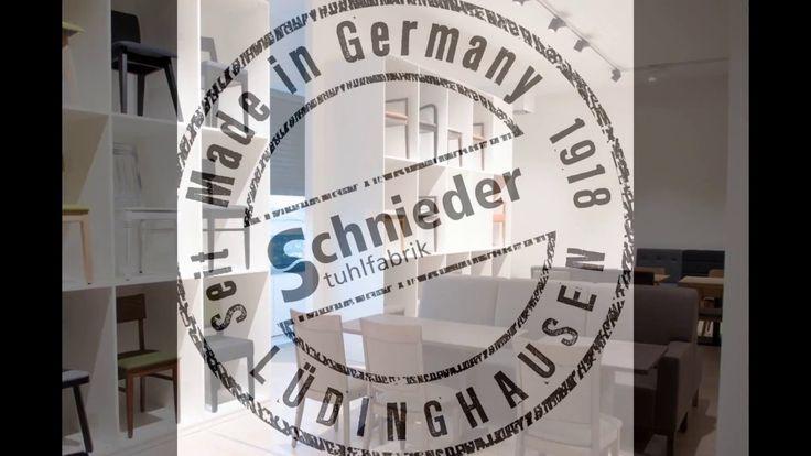 Nach umfangreichen Umbaumaßnahmen erstrahlt unser #Showroom in unserem Werk #Lüdinghausen im neuen Glanz. Vereinbaren Sie gern mit einem unserer Einrichtungsberater einen Termin vor Ort! #Möbel, #made in Germany, #Stühle, #Barhocker, Tische, #Klapptische, #Massivholztische, Bänke, Terrassenmöbel. www.schnieder.com