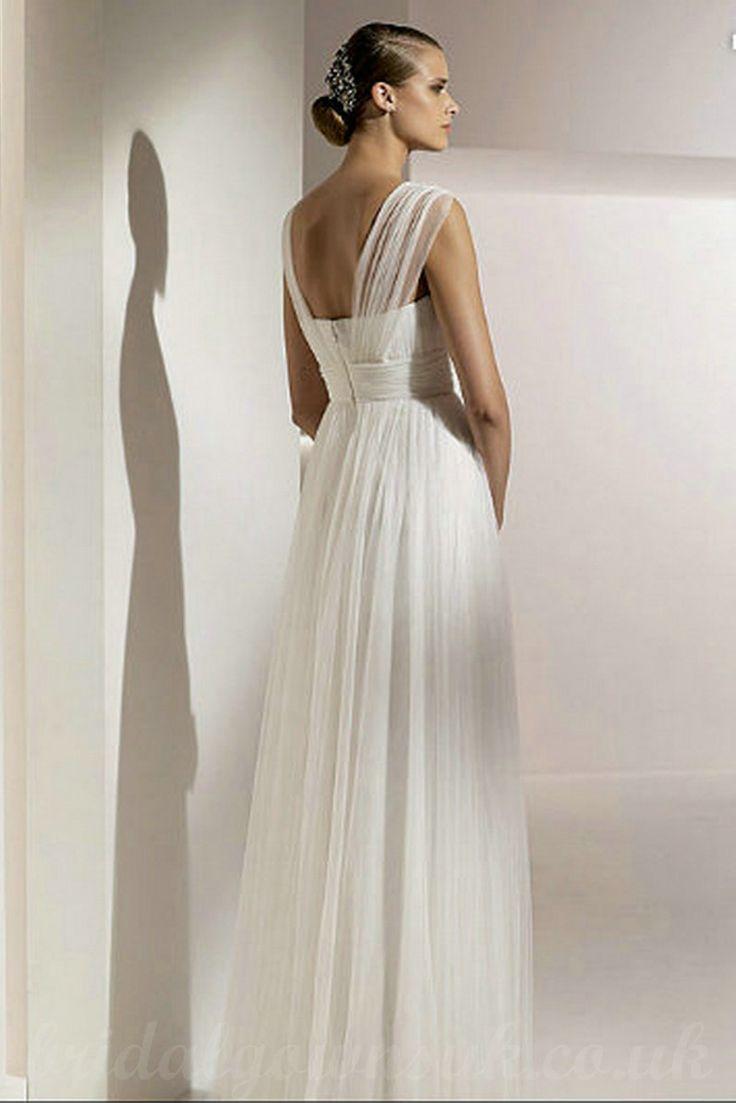 Designer Maternity Wedding Dresses Uk Photo 1