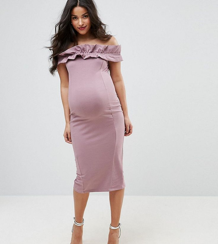 Best 25 Pink Maternity Dresses Ideas On Pinterest