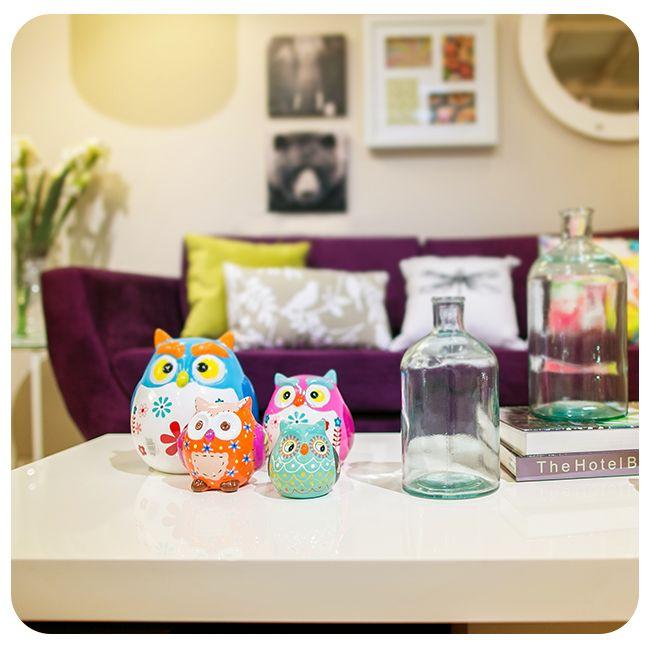 #Decoración #Deco #Homy #Ideas #Living #Table #Mesa #Colours #Colores #Inspiration