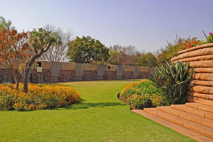 Voortrekkers Museum, Pretoria