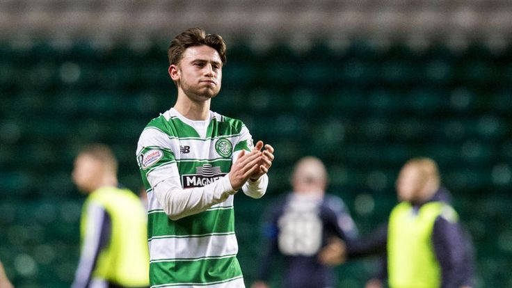 Patrick Roberts Sporting New Look Physique in Dubai