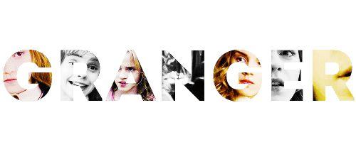 Happy birthday, Hermione Granger! (19th September... -