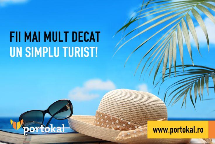Fii mai mult decât un simplu turist în vacanța ta! Cumpără dicționare și ghiduri de conversație în limbi străine pentru a te bucura de o experiență completă. Alege ghidul pentru tine de aici: http://goo.gl/tT6SvF.   #Portokal #Explore #Summer #Ghid