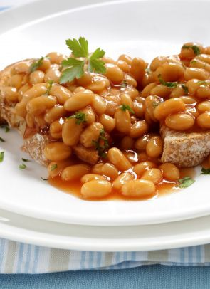 Beans on Toast | British and Irish Food About.com
