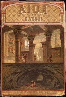 Aida: Verdi #Aida #Verdi #Opera