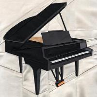 Quilting : Piano Sonata