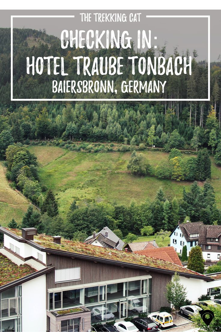 The Trekking Cat - Traube Tonbach Hotel Review in the Black Forest, Germany  | Europe Travel | Luxury Travel |