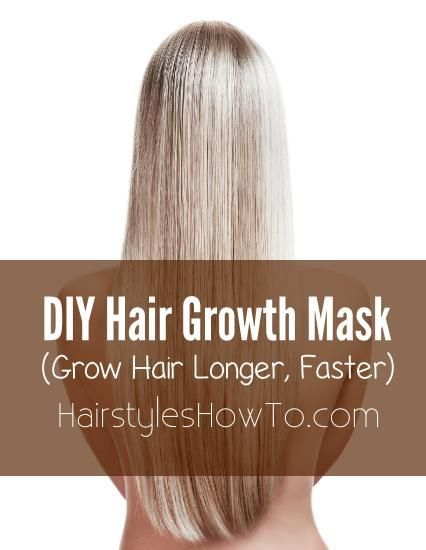 diy hair growth mask hair and beauty tutorials your hair tutorials and coconut. Black Bedroom Furniture Sets. Home Design Ideas