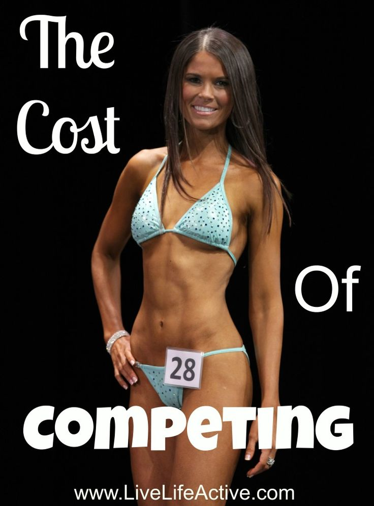 costofcompeting