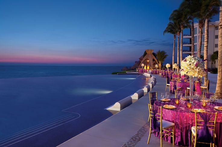 3840x2541 dreams riviera cancun resort 4k pc wallpaper download hd