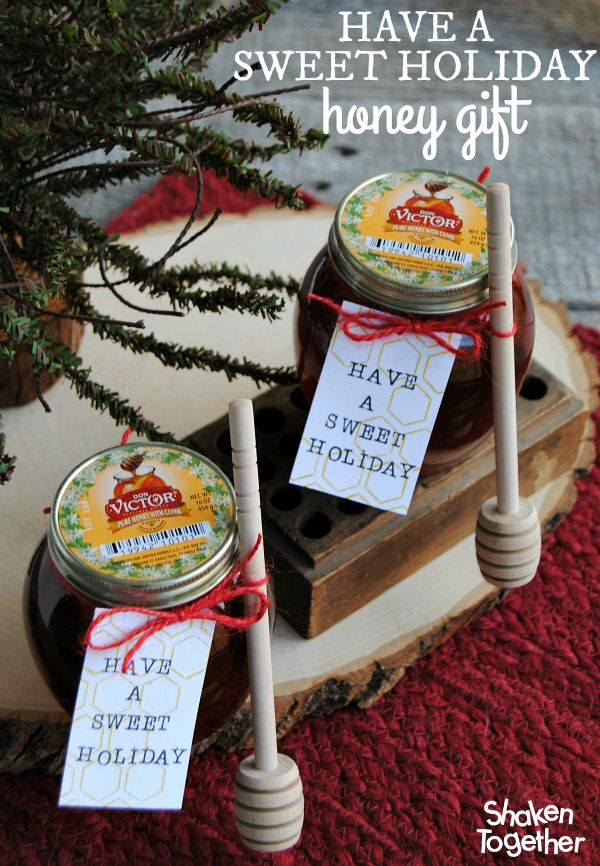 17 Best Images About Honey For The Holidays Party On