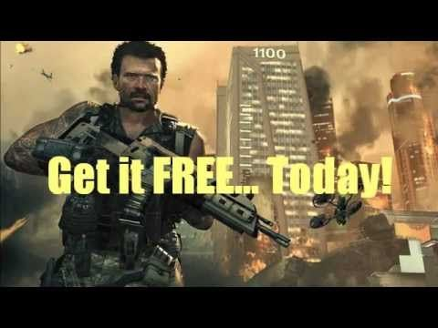 Get Call of Duty Black Ops 2 Free (working)