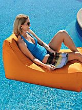 Sunsoft Chaise- inflatable pool chairs, toys, furniture | Solutions