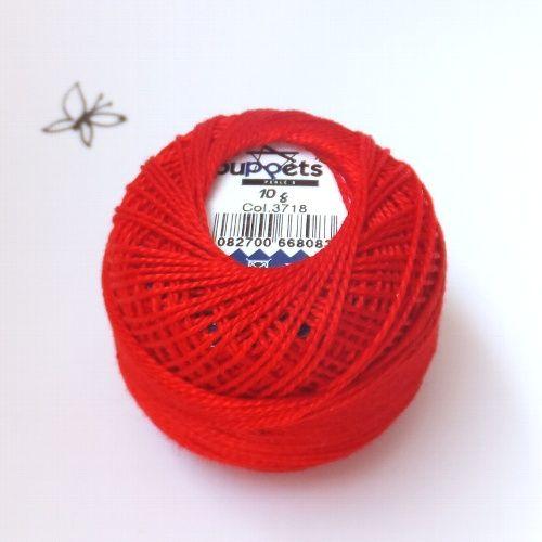 ハンガリー刺繍用の刺繍糸 ハンガリーから直輸入しています。