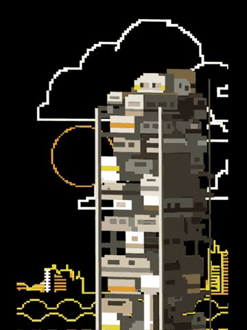 crownpublishing: Check out the animated cover... | Ready Player One