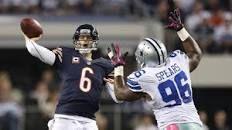 Bears vs. Cowboys: Score, Stats & Highlights – Heavy.com