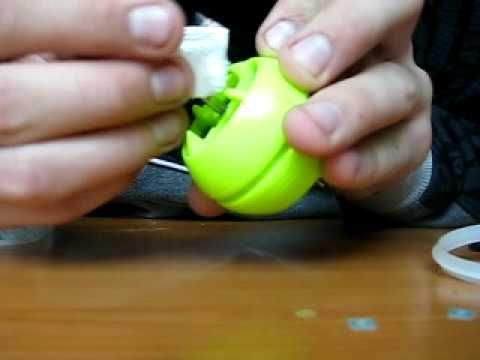 How to clean Powerball - YouTube